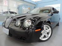 JAGUAR S-TYPE V8 R, Supercharger -  395 Cv